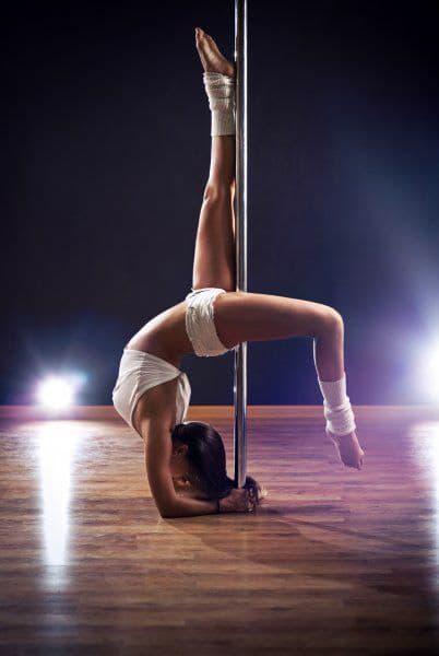 Cours de pole dance en Belgique